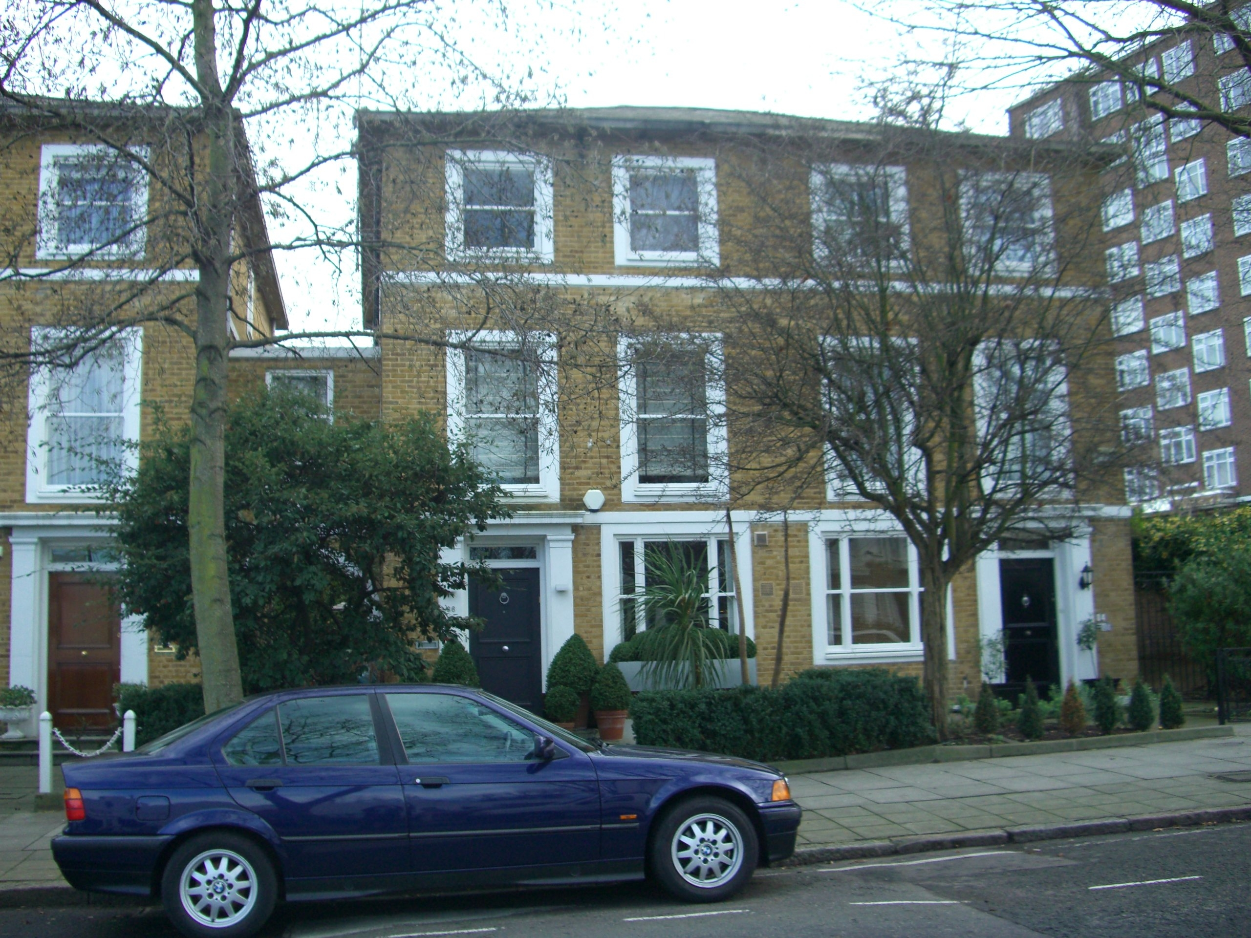 Loudoun Road, St Johns Wood, London, NW8