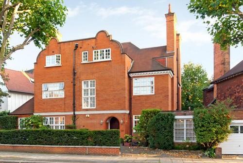 Elsworthy Road, London, NW3