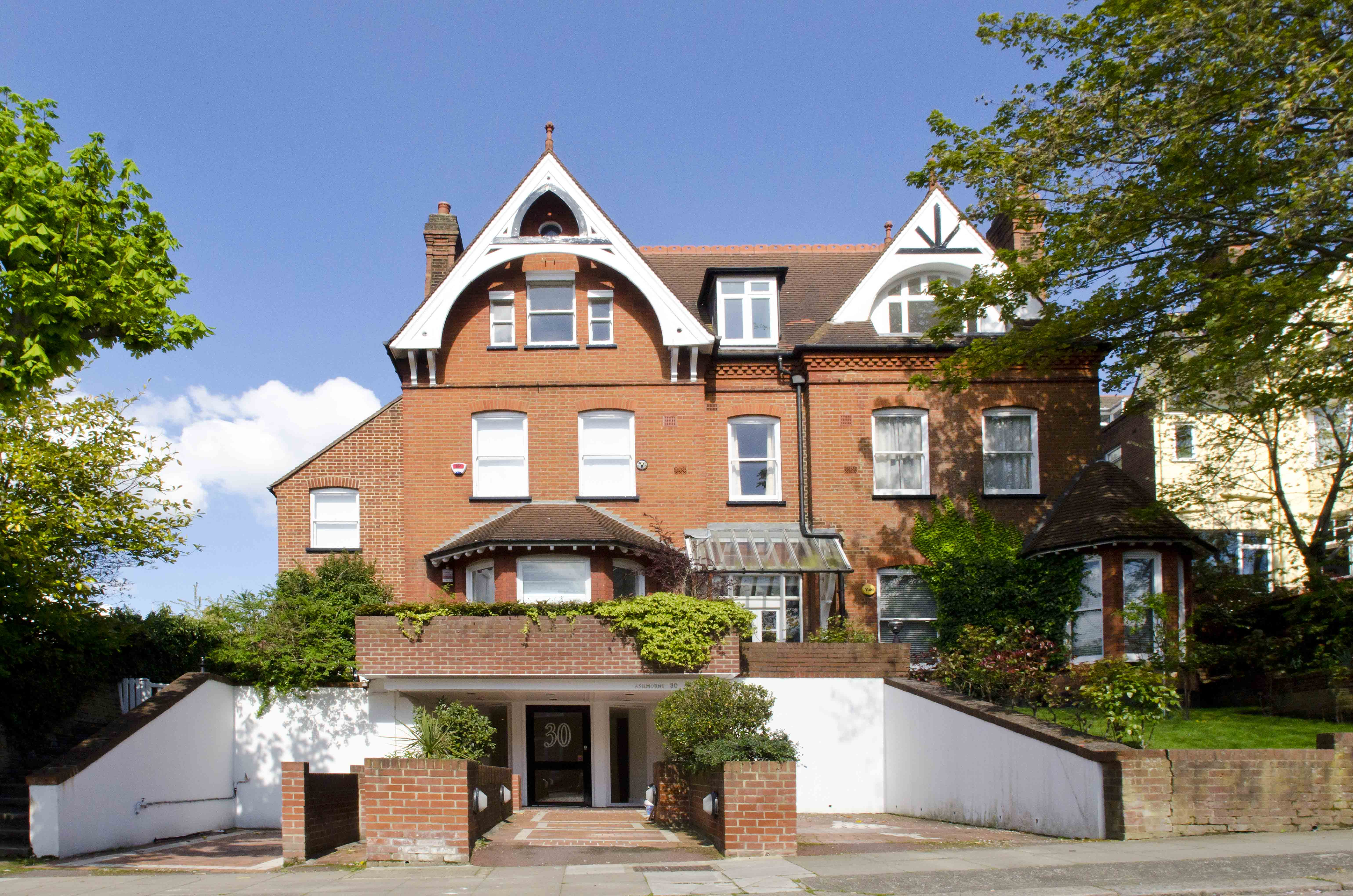 Redington Road, Hampstead, London, NW3