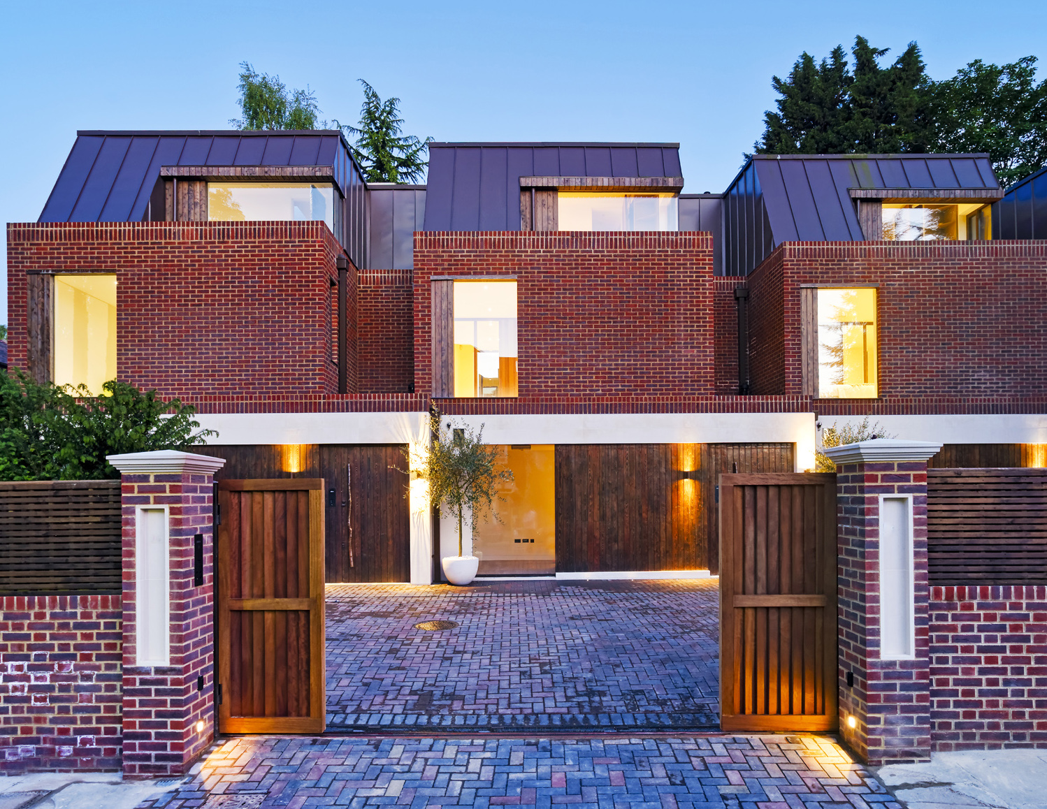 North End, Hampstead, NW3