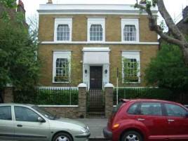 Hamilton Terrace St John's Wood, London, NW8