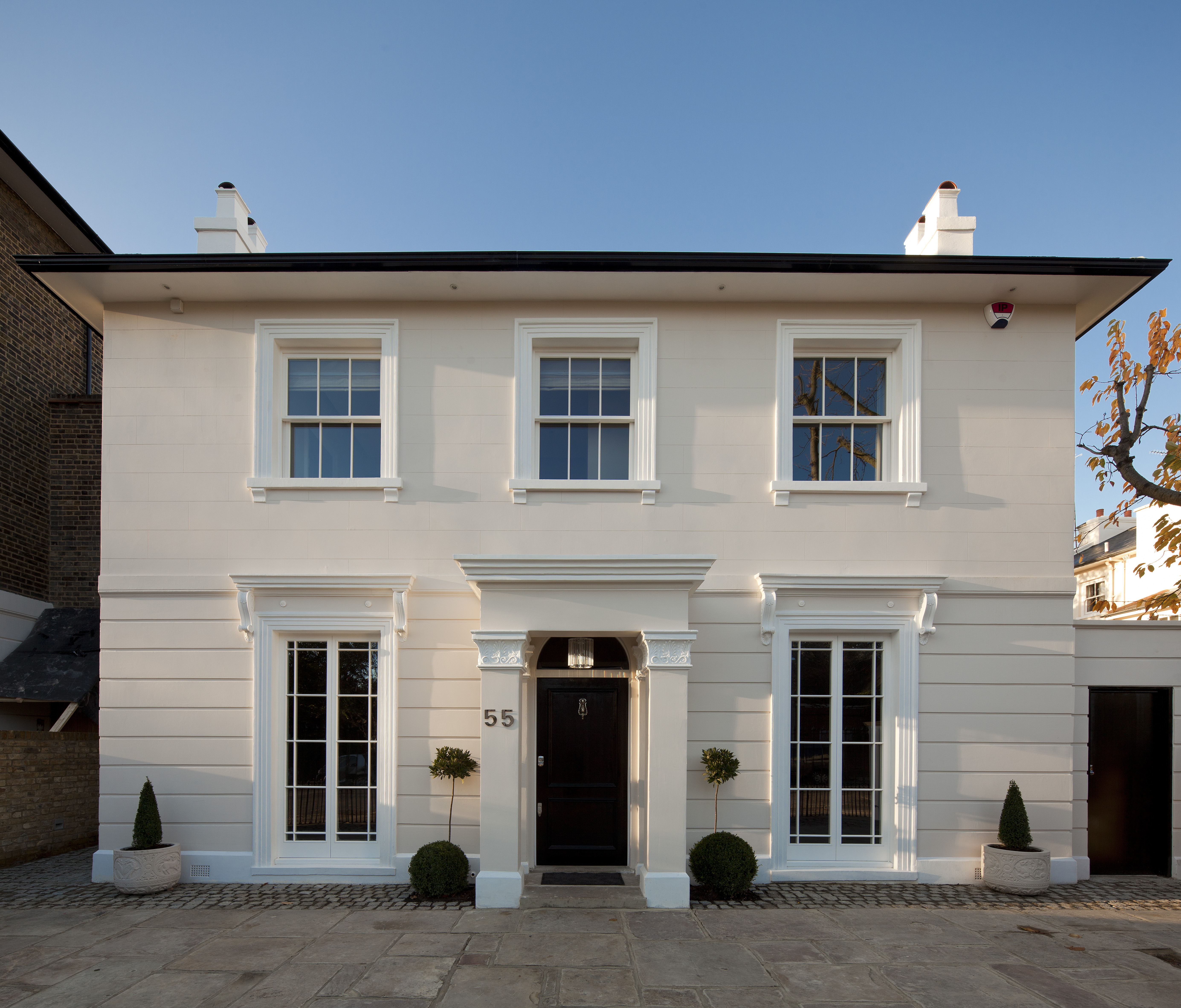Townshend Road , London, NW8