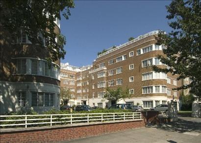 Stockleigh Hall Prince Albert Road, London, NW8