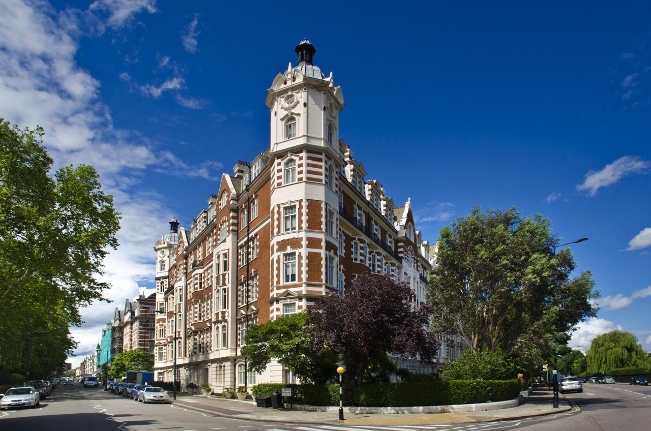 Northgate Prince Albert Road, London, NW8