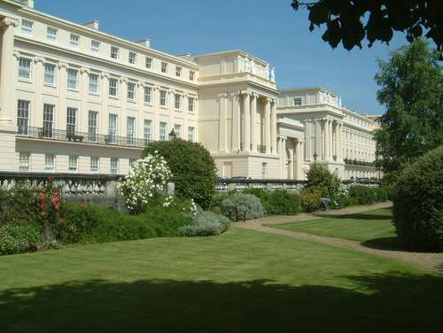 Cumberland Terrace Regents Park, London, NW1