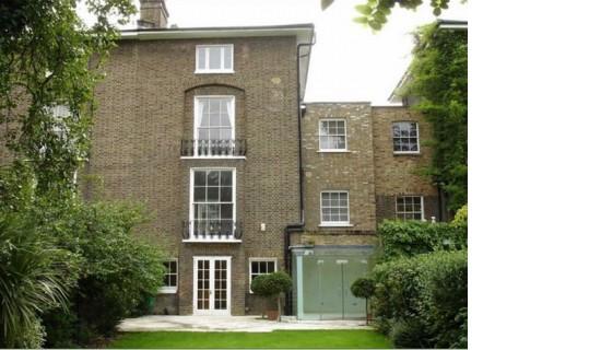 Blenheim Terrace, NW8 £3,950 PW