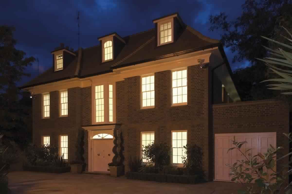 Winnington Close Hampstead, London, N2