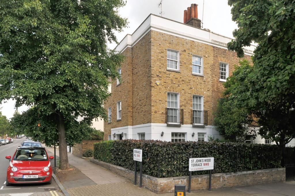 St John's Wood Terrace, London NW8